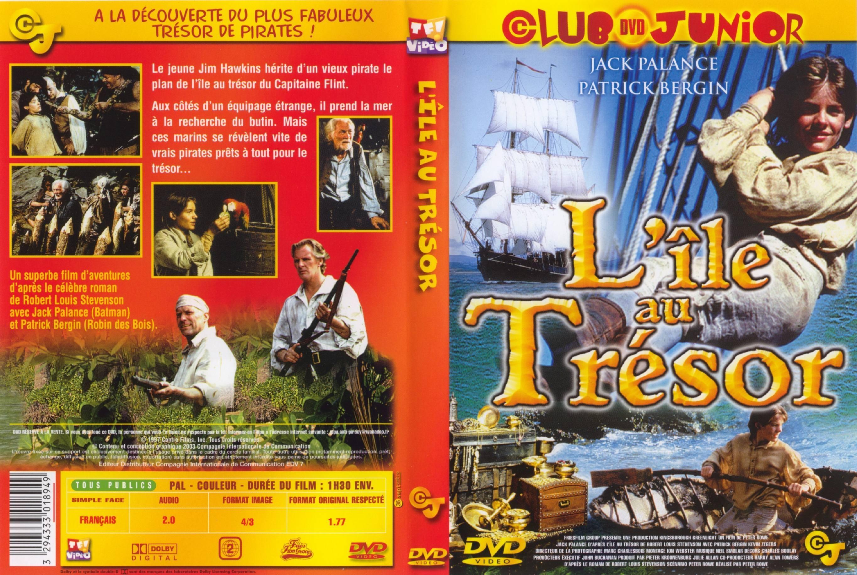 Jaquette dvd sur Degaine.com