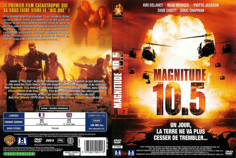 magnitude 10.5